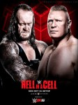 Hell In A Cell (2015)