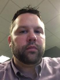 No Shave November 2015 - 11th