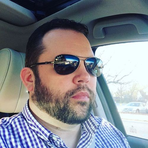No Shave November Halfway Point