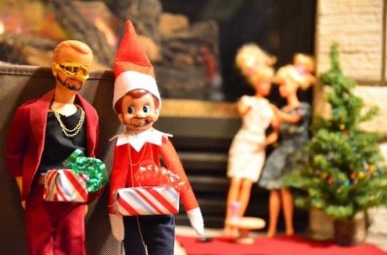 Elf On The Shelf (1)