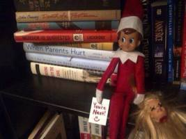 Elf On The Shelf (14)