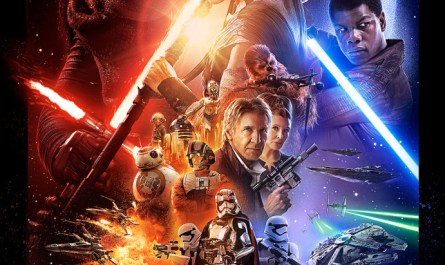 The Force Awakens (2015)