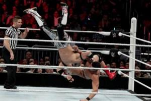 Royal Rumble 2016 - Kalisto vs Alberto Del Rio