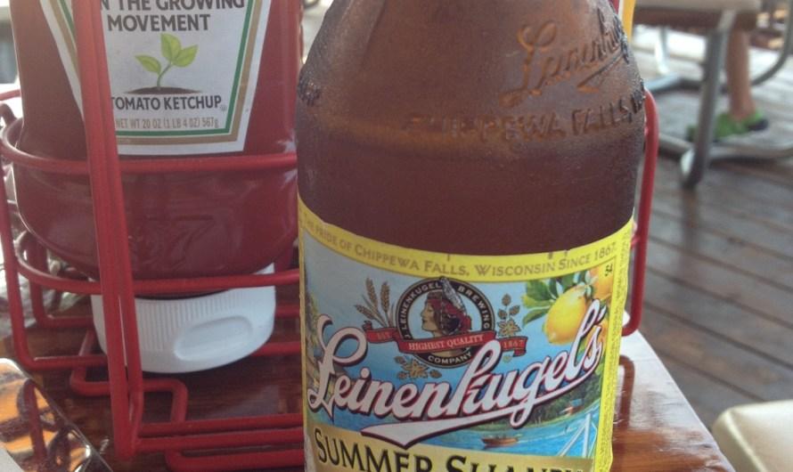 The Boardwalk On Put-In-Bay – Summer Shandy