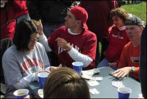 Indiana University Homecoming 2002 (19)