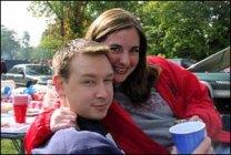 Indiana University Homecoming 2002 (20)