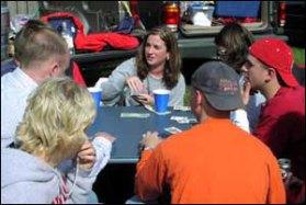 Indiana University Homecoming 2002 (3)