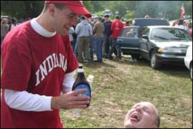 Indiana University Homecoming 2002 (7)