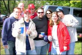 Indiana University Homecoming 2002 (8)