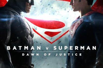 Batman vs Superman - Dawn of Justice (2016)