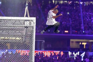 WrestleMania 32 - Shane vs Undertaker