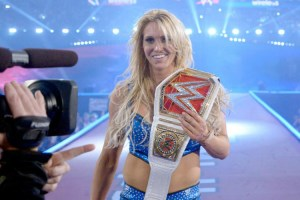 WrestleMania 32 - Women's Championship