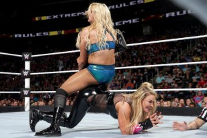 Extreme Rules 2016 - Women's Championship
