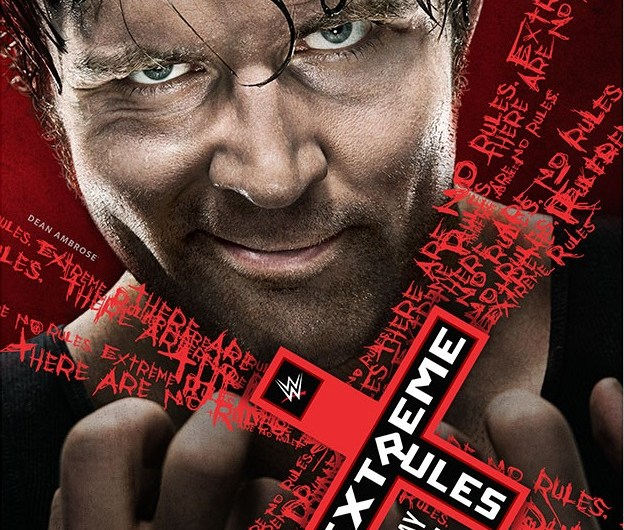 Extreme Rules (2016) – Two Matches & The Rest