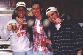 Nothin But a Good Time (2)