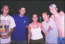 Nothin But a Good Time (8)