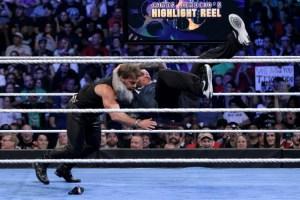 Battleground (2016) - Orton Highlight Reel