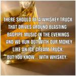 The Whiskey Truck