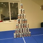 The WrestleMania 32 Beeramid – Return To Form