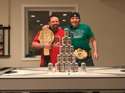 Beeramid 2017 - WrestleMania 33