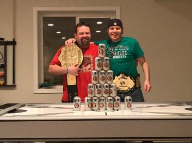 Beeramid 2017 - WrestleMania 33