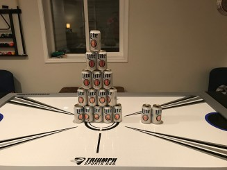 WrestleMania 33 Beeramid Final