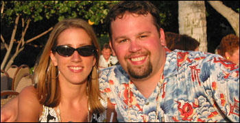 Hawaii Trip 2003 Front