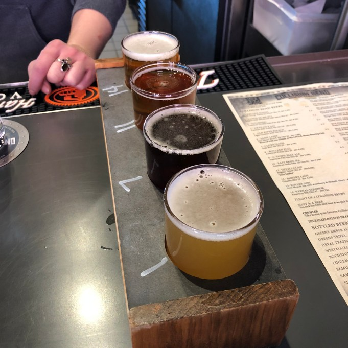 Collision Bend Brewery (1)