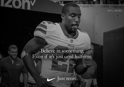 Just Do It - Halftime