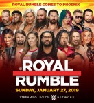 Royal Rumble 2019