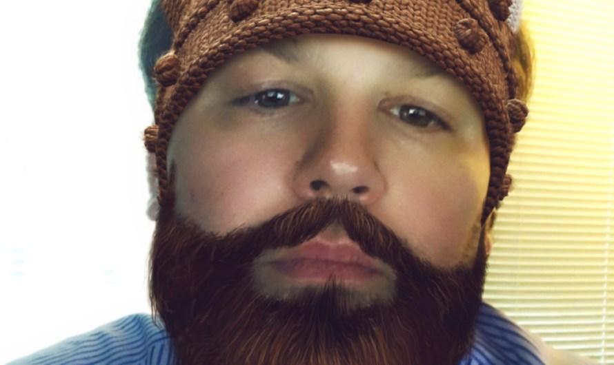No Shave November 2019