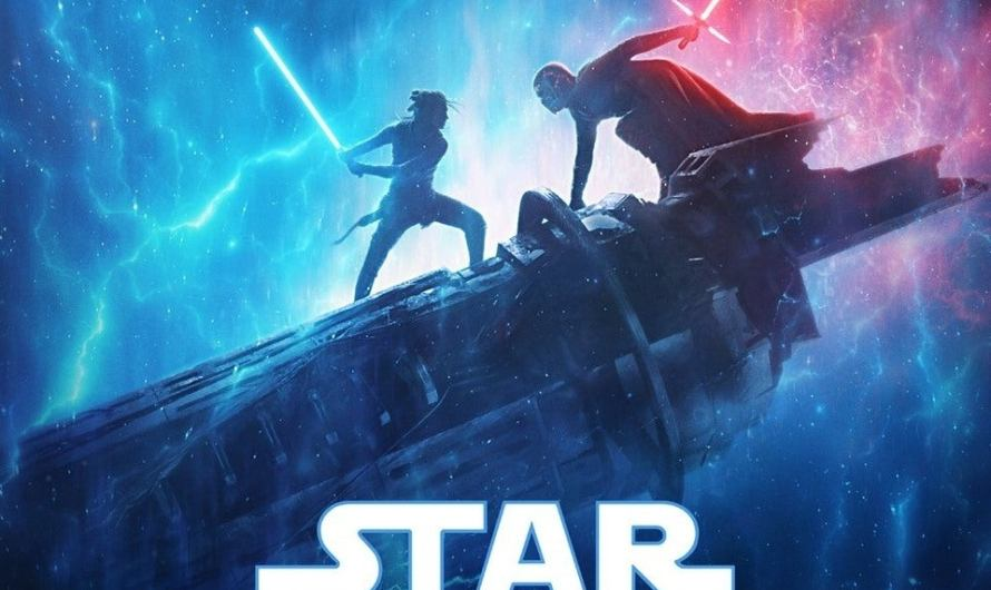 Star Wars: The Rise of Skywalker (2019) – Opening Night Thoughts