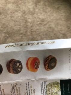 Laumière Superfood Parfait Collection 12