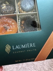 Laumière Superfood Parfait Collection 3