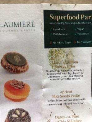 Laumière Superfood Parfait Collection 6