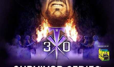 Survivor Series (2020)