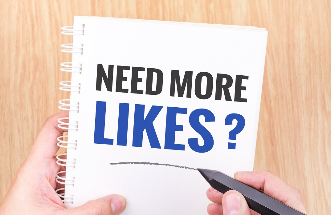 How To Make A Case for Facebook Marketing