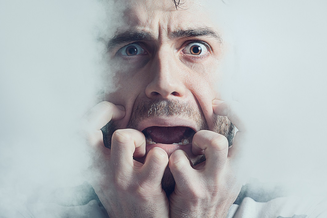 How To Overcome 3 Horrifying Mental Challenges In Business