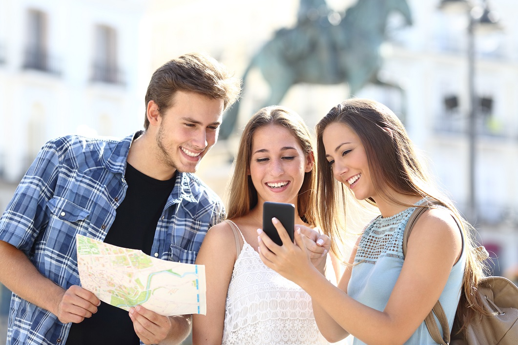 Popularity of Local Mobile Marketing