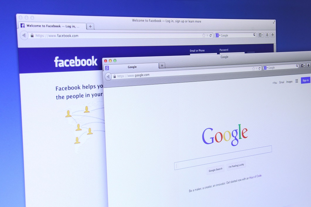 The Choice: Google+ Vs. Facebook