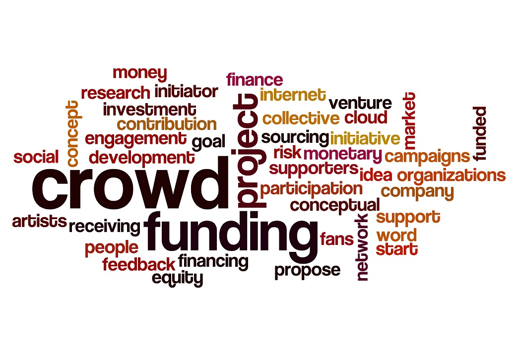 SEC And Crowdfunding: Things You Need To Know.