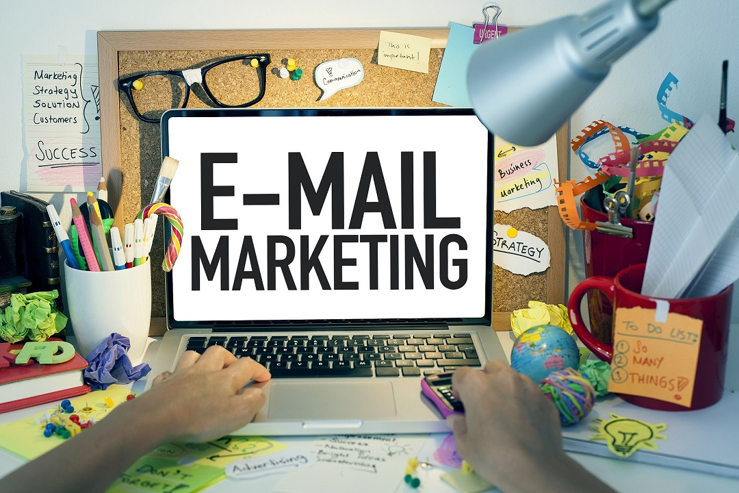 Email Marketing Is Still Well And Alive - 5 Reasons
