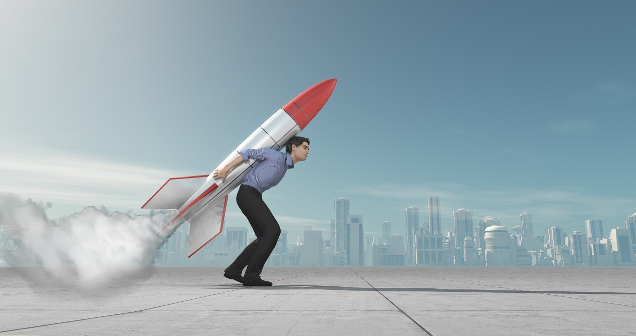 4 Growth Hacks to Turbocharge Your Small Business