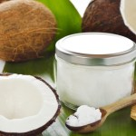 Coconut Oil For The Skin & 10 Ways You Can Use It.