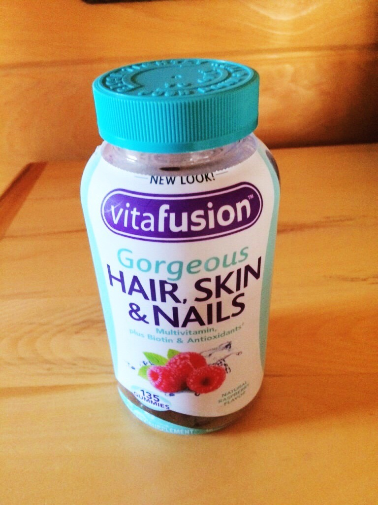 Vitafusion Hair Skin and Nails