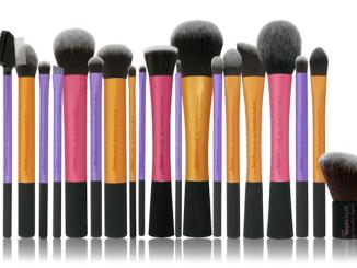 best drugstore makeup brushes
