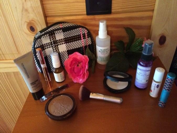 Dr. Bronner's Lavender Hand Sanitizer , Josie Maran, Bare Minerals & More!