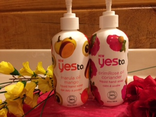 Yes to Hand Soap Review