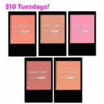 Best Drugstore Blush Under $10-Wet n Wild Color Icon