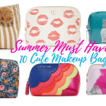 10 Cute Makeup Bags